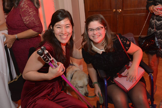 8th Annual Santa Project Party & Auction