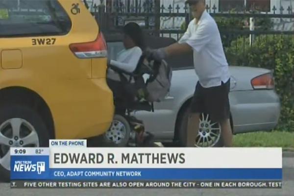 Edward Matthews NY1